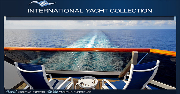 Yacht Channel Charter Brokers International Yacht